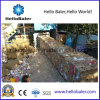 Horizontal Waste Paper Press Machine From Hellobaler for Bailed Occ
