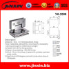 Stainless Steel Adjustable Pool Glass Hinge (YK-2008)