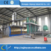 Jinpeng No Pollution Waste Engine Oil Recycling to Diesel Plant