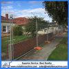 Australia Standard Galvanized Construction Site Temporary Fencing