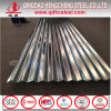 Hot Dipped Zero Spangle Gi Corrugated Metal Roofing Sheet