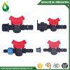 Irrigation Fittings Mini Valve for Drip Irrigation