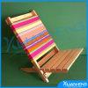 Wooden Outdoor Beach Chair in Folding Chair Sun Lounge