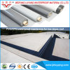 Flexible PVC Waterproof Membrane for Low Slope Roofing