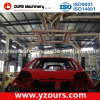 Powder Coating Production Line for Automobile Parts