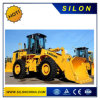 China Brand Liugong Wheel Loader Clg835 with Weichai Engine