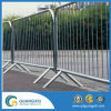 Hot-Dipped Galvanized Event Crowd Control Barrier