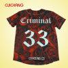 Custom Crewneck Tshirt Printing