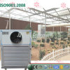 Air Condition Generator for Greenhouse