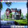 Easy Assemble Low Cost Steel Structure Prefab Houses