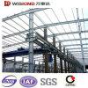 CE ISO Certification Custom Pre-Engineered Steel Building