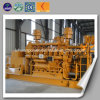 CE and ISO Approve Coal Bed Gas Generator