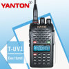 VHF UHF Dual Band Radio with 128 Channels (YANTON T-UV1)