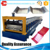Hidden Roofing Sheet Roll Forming Machine