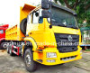 Sinotruk Hohan 6X4 Heavy Duty Dumper/Tipper Truck