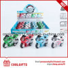 Eco-Friendly Children′s Mini Metal Scale Race Cars Motorcycle Toy