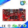 SMT Rigid Multilayer Integrated Circuit