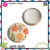 Chinese Supplier Cheap Tin Pocket Mirror