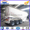 55ton 3 Axles Bulk Cement Trailer / Cement Tanker / Cement Bulker