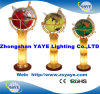 Yaye 18 Factory Price Ce/RoHS Hot Sell Lighting Gemstone Globe with Globe Size: 330/450/550/650mm
