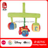 Baby Bed Hanger Musical Toy Stuffed Animal Plush Soft Toy