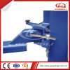 Professional Factory Supply Ce Approved 3.2 Ton Double Hydraulic 2 Post Mobile Car Lift