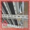 Concrete Wall Steel Formwork System