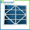 Foldaway Plank Filter for Clean Room