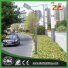 Tensile Aluminum 30W All in One LED Solar Street Light
