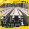 40*40, 40*80 Anodized Aluminium V Slot Pagoda Tent Profile
