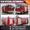 1200gal 1500gal Fire Engine Truck Fire Fighting Vehicle Water Bowser