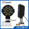 51W CREE Offroad LED Work Lamp Auto LED Working Light