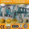 Botswana Maize Corn Mill Installed Line