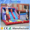 Spiderman Inflatable Slide/ Kids Outdoor Inflatable Slide for Sale