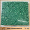 Green Wizard Quartz Slab