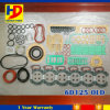 6D125-O Engine Overhaul Full Gasket Kit for Excavator Parts