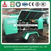 Kaishan LGCY-10/10 Trailer Mounted Cummins Diesel Screw Air Compressor