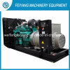 Open Type 60Hz Diesel Generator 710kVA 715kVA 735kVA
