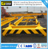 20′′40FT Container Lifting Spreader Beam Semi Automatic