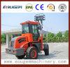 Eougem 4 Wheel Drive Tractor Front Loader (oj-16 1.6ton)