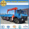 10 Ton Boom Crane Truck Straight Arm Crane Fro Sale