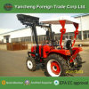 E-MARK Approved Jinma Tractor, Offer Coc Report