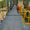 Anti-Rust Steel Railing for Industry Use