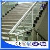 DIN Standard Aluminum Handrail Profile (BA3654)