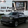 Rear View & 360 Panorama Interface for Gmc Yukon Sierra Canyon Terrain etc with Lvds RGB Signal Input Cast Screen