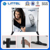 Simple Trade Show Display Stand, Portable Trade Show Backdrop Booth Display