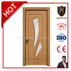 Competitive Price Luxury Solid Bedroom Interior Wood Door Romaina