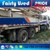 Fairly Used Zoomline 48 Meters Concrete Pump Truck