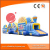 Funny Inflatable Train Sea World Tunnel for Kids (T5-005)