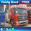 Rhd Used Foton 6X4 Truck Head of Used Foton Truck
